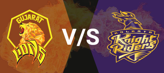 kkr-gl match prediction