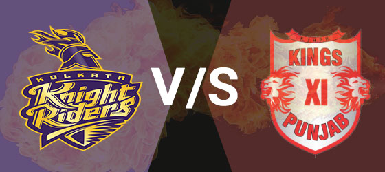 kkr-kxip match prediction
