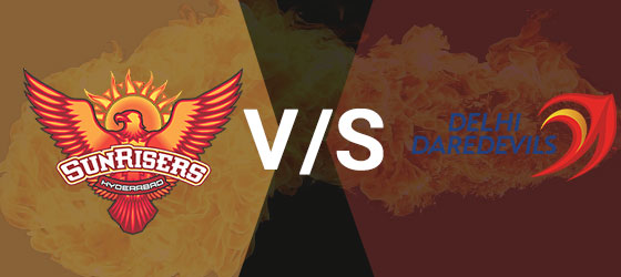 dd-srh match prediction