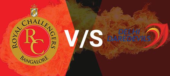 rcb-delhi match prediction