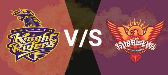 KKR Vs SRH (17 May, 2017) – Vivo IPL Match Prediction