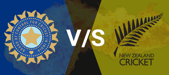 India Vs New Zealand Cricket Match Predictions: First T20