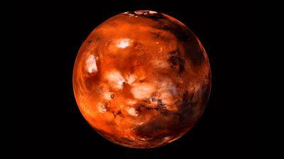 Mars Planet mantra
