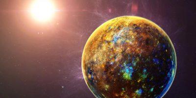 mercury planet mantra