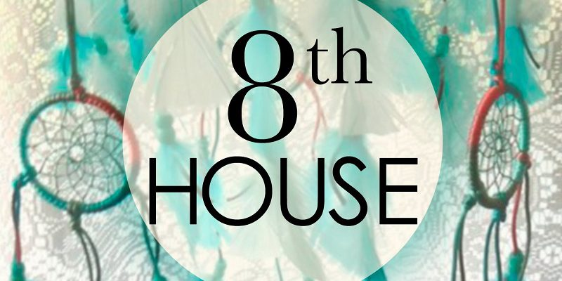 Eighth House in Astrology: House of Transformation and Death