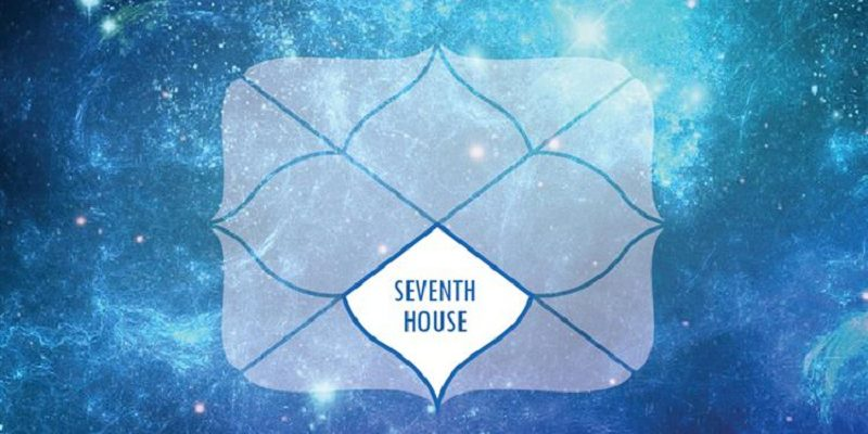 Seventh House in Astrology: House of Marriage and Spouse