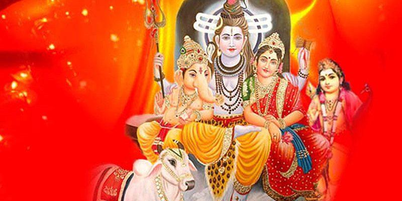 जानिये शिव-पार्वती के तीसरे पुत्र अंधक के जीवन का रहस्य