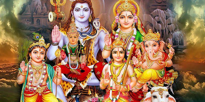 जानिए कौन थीं भगवान शिव और माता पार्वती की पुत्री