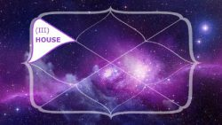 Third House in Astrology: Interaction with the World