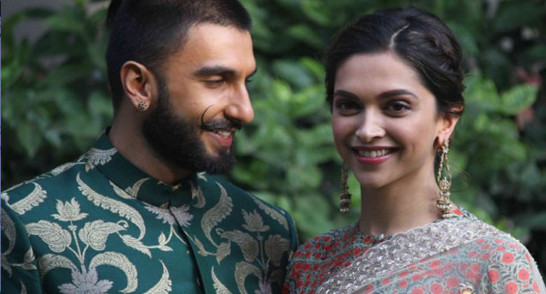 Celebrity Wedding - Ranveer Deepika Marriage Horoscope