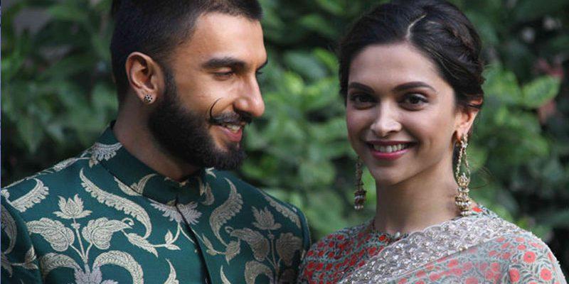 Celebrity Wedding - Ranveer Deepika Marriage Horoscope