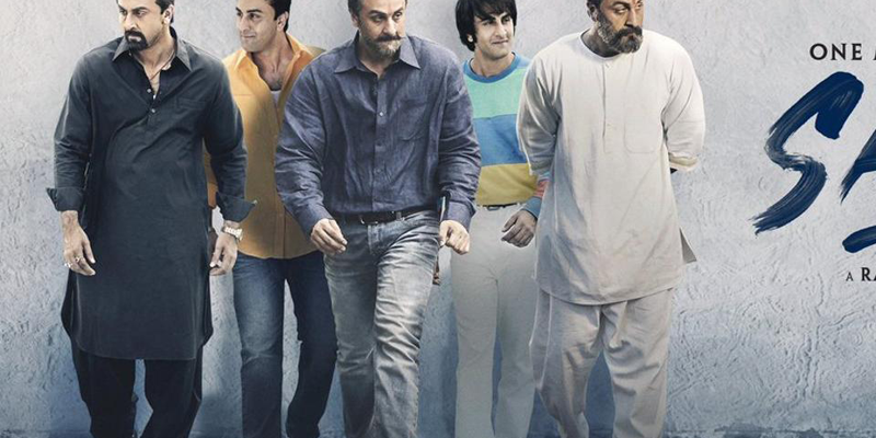 Let's see what stars say about Sanju