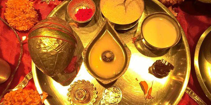 pooja niyam vidhi