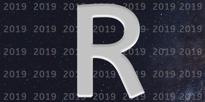 R नाम वालों के लिए राशिफल 2019