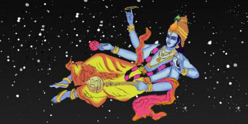 Devuthani ekadashi 2018