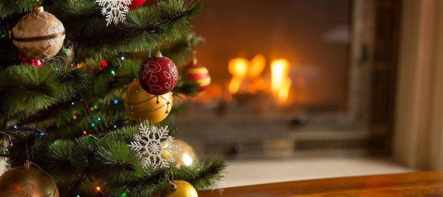 christmas tree vastu