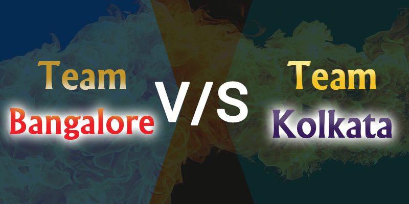 RCB Vs KKR 5 April Match bhavishyavani