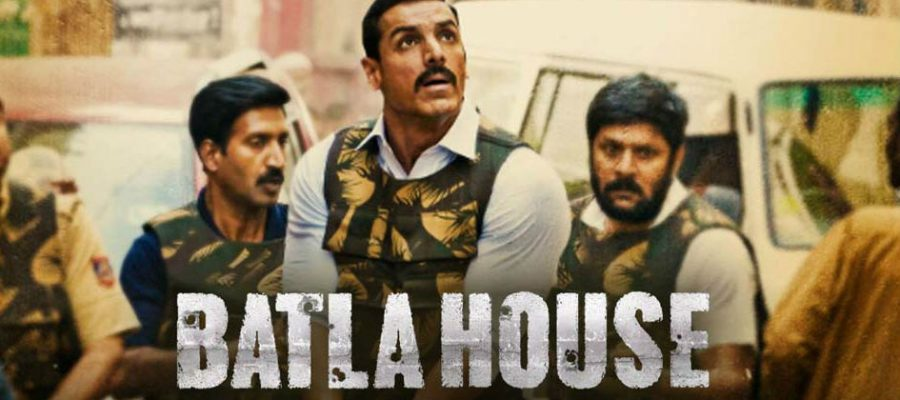 batla house movie review
