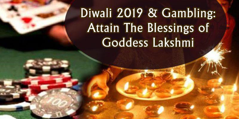 Diwali 2019 Gambling Muhurat