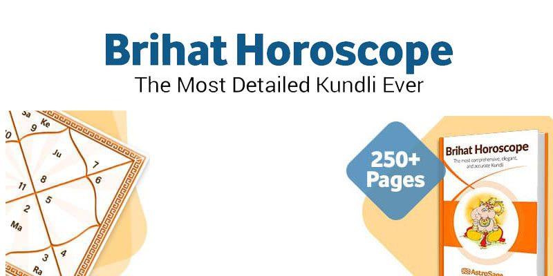brihat horoscope