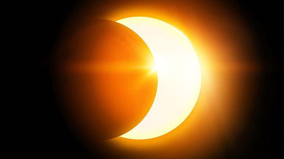 सूर्य ग्रहण 2019