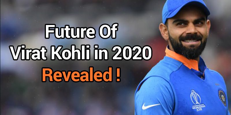 virat kohli and 2020