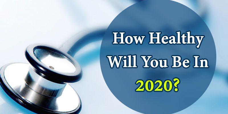 Health Horoscope 2020