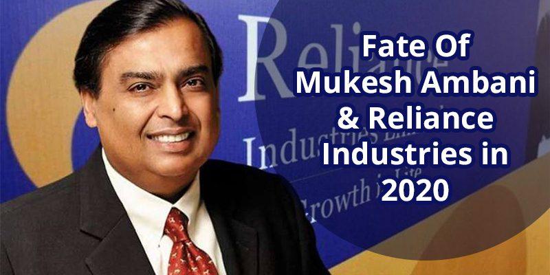 mukesh ambani 2020 predictions