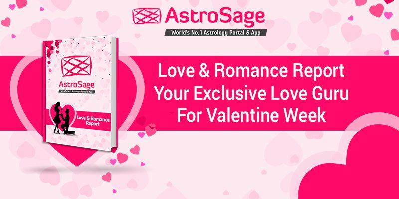 love & romance report