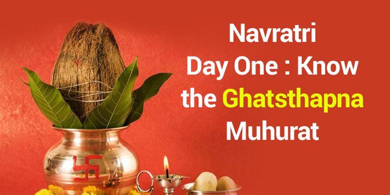 ghatsthapna-day-one-en