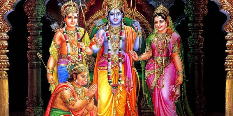 जब सीता जी ने लक्ष्मण जी को जीवित ही निगल लिया