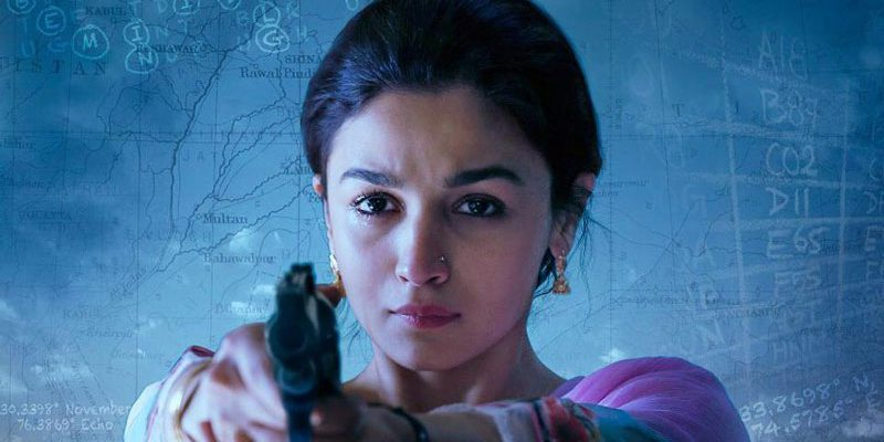 Let's see what stars say about Alia Bhatt's Raazi