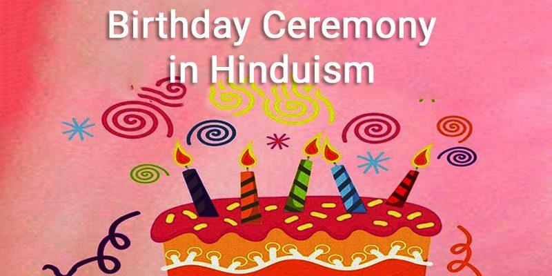 birthday ceremony vedic rituals
