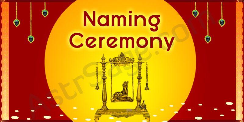 Namkaran Sanskar and Rituals To Commemorate the Ceremony