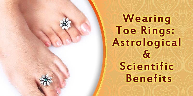 Toe ring benefits