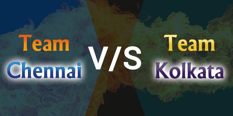 CSK vs KKR 9 April Match Prediction