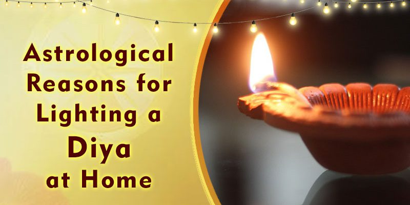 Lighting Lamps at Home