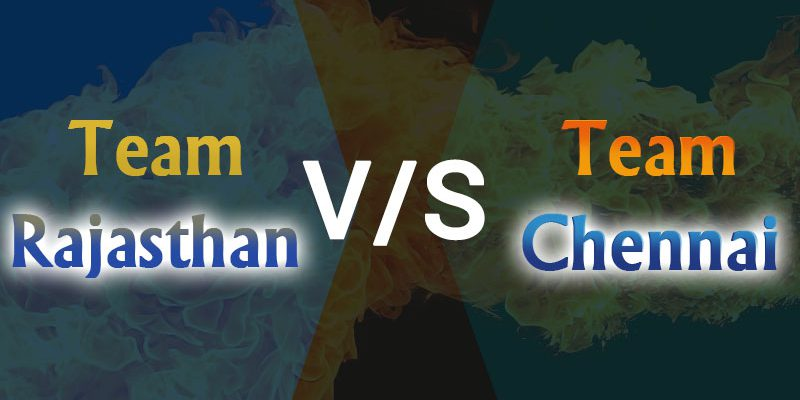 RR vs CSK 11 April Match Prediction