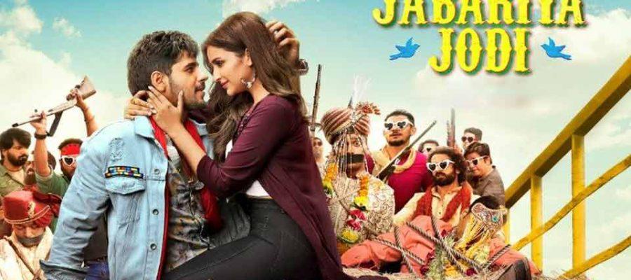 Jabariya Jodi review
