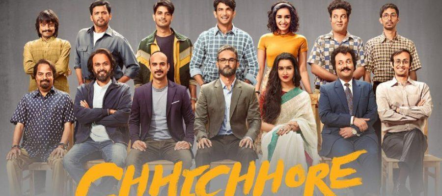 Chhichhore prediction