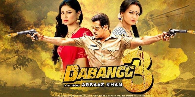 Dabangg3 review