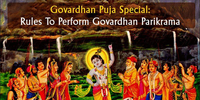 Govardhan Puja Special