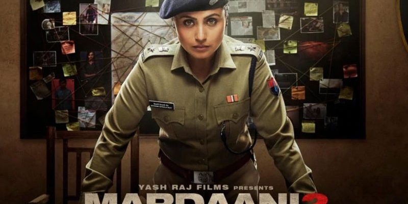 mardaani 2 prediction