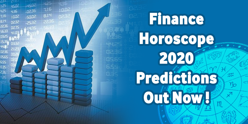Finance Horoscope 2020