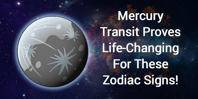 Mercury transit in Aquarius