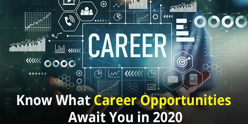 Career Horoscope 2020