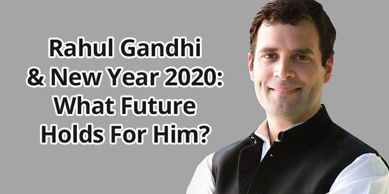 rahul gandhi 2020 prediction