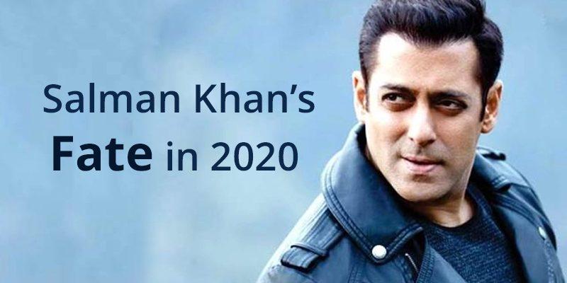 Salman Khan and 2020