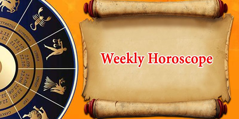 Weekly Horoscope (30 November – 6 December): Predictions Out!
