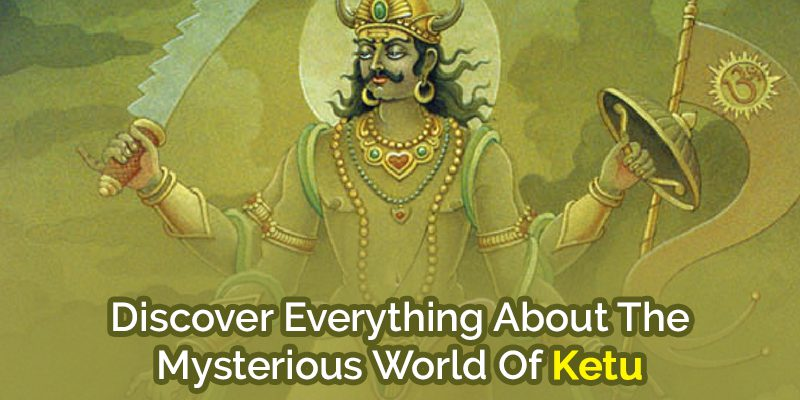 Ketu - Learn Everything